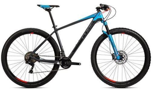 10 Bicicletas Montaña Rígidas Carbono Shimano XT