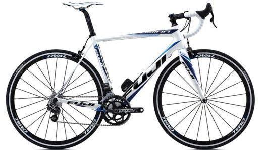 Bicicleta de carretera Fuji Altamira 2.1