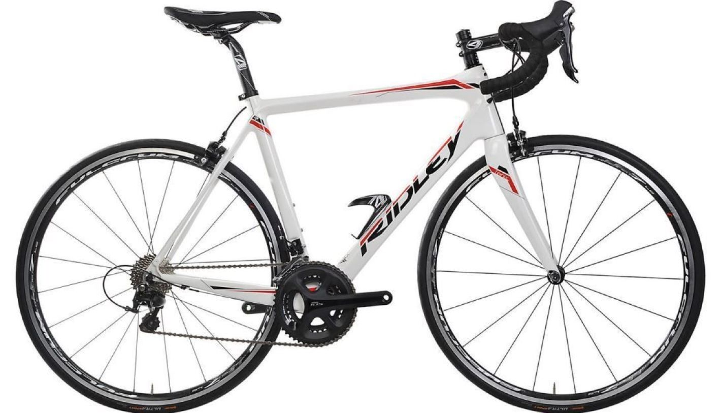 Bicicleta Ridley Fenix C20