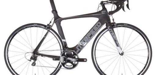 Bicicleta Litespeed C1 Carbono