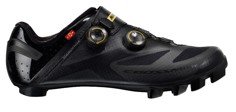 Zapatillas Mavic Crossmax SL Ultimate - MTB