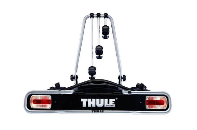 Portabicicletas Thule EuroRide 943