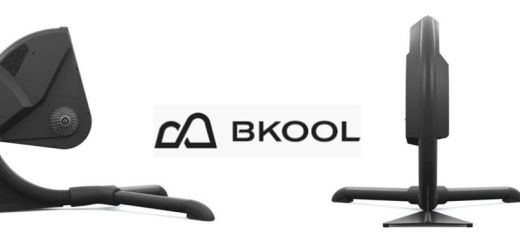 Rodillo Bkool Smart Air