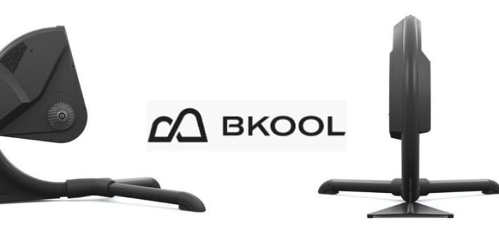 Rodillo Bkool Smart Air