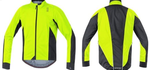 Chaqueta Gore Bike Wear Oxygen 2.0 GT Active Shell