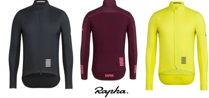 Chaqueta Rapha Pro Team Insulated