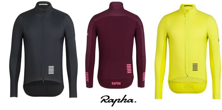 Chaqueta Rapha Pro Team Insulated