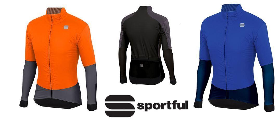 Chaqueta Sportful Bodyfit Pro