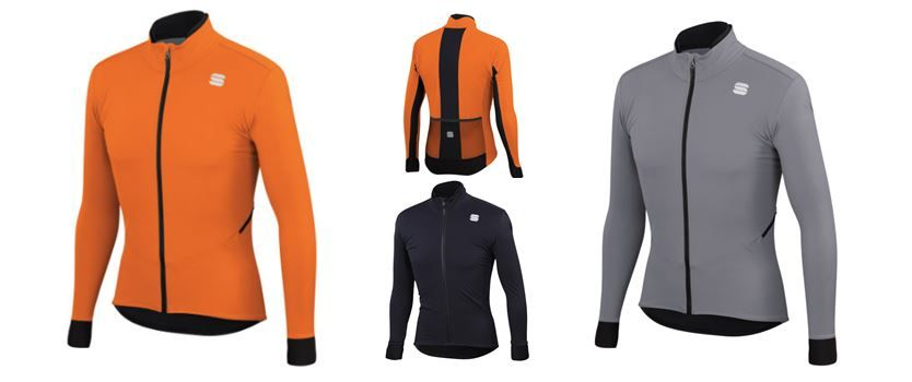Chaqueta Sportful Intensity 2.0