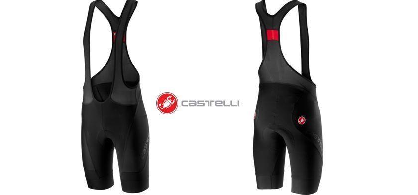 Culotte Castelli Endurance 2