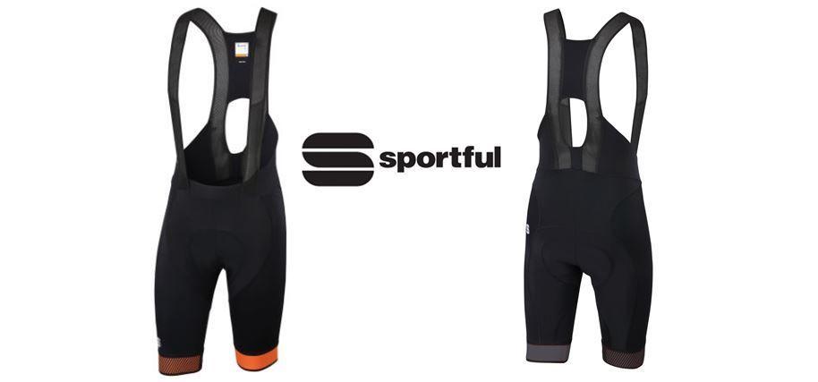 Culotte Sportful Bodyfit Pro 2.0