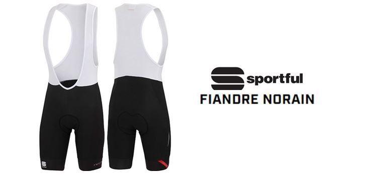Culotte Sportful Fiandre NoRain