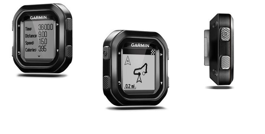 GPS Garmin Edge 20