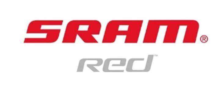 Logo Sram Red