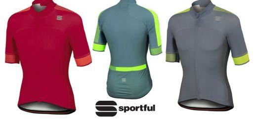Maillot Sportful Bodyfit Pro