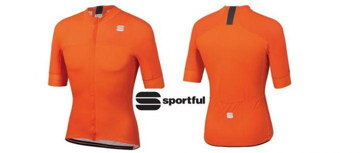 Maillot Sportful Classic