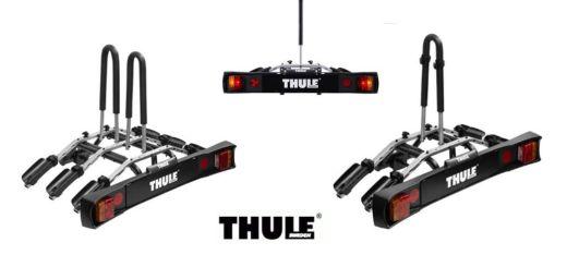 Portabicicletas Thule Rideon