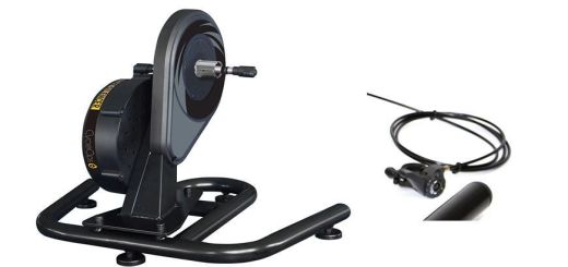 Rodillo cycleops classic silencer dd mag trainer