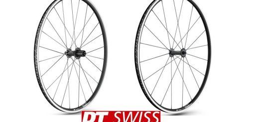 Ruedas DT Swiss PR 1600 Dicut 21