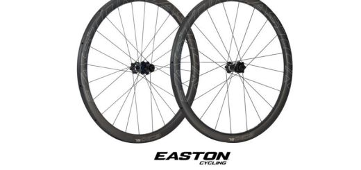 Ruedas Easton EC90 SL Disc tubular