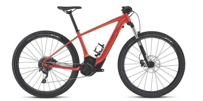 Bicicletas de Montaña Eléctricas