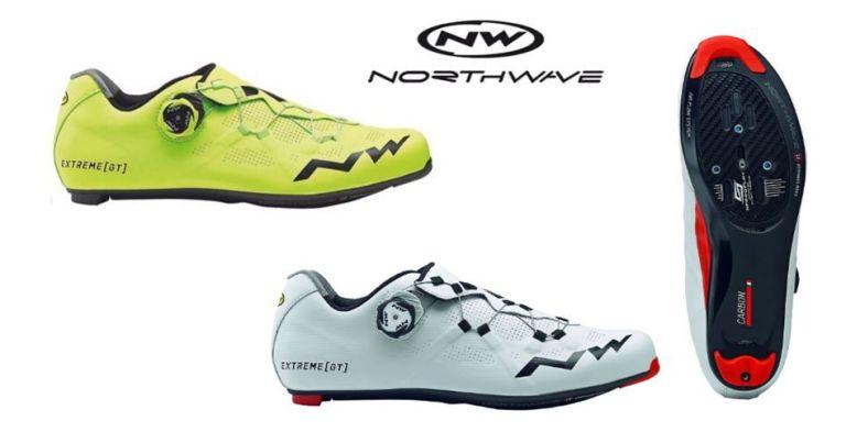 Zapatillas Northwave Extreme GT