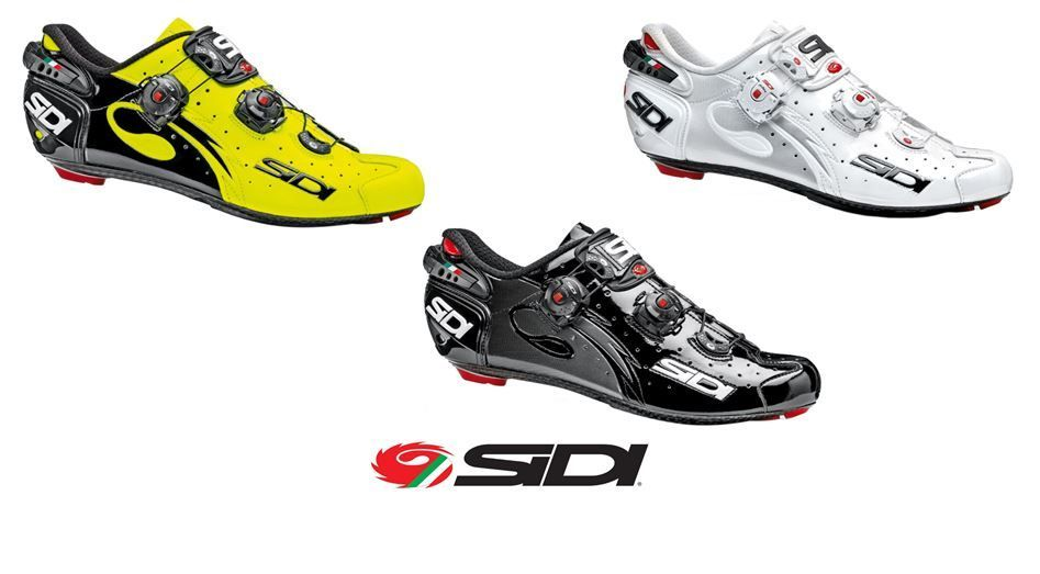 Zapatillas Sidi Wire Carbono