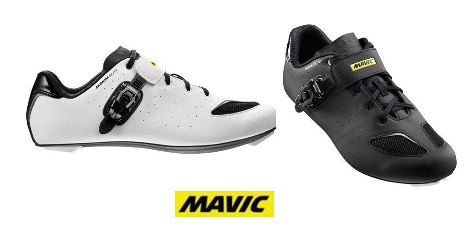 Zapatillas de carretera Mavic Aksium Elite III