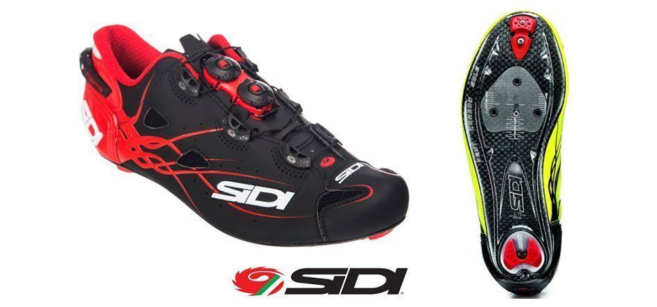 Zapatillas de carretera Sidi Shot