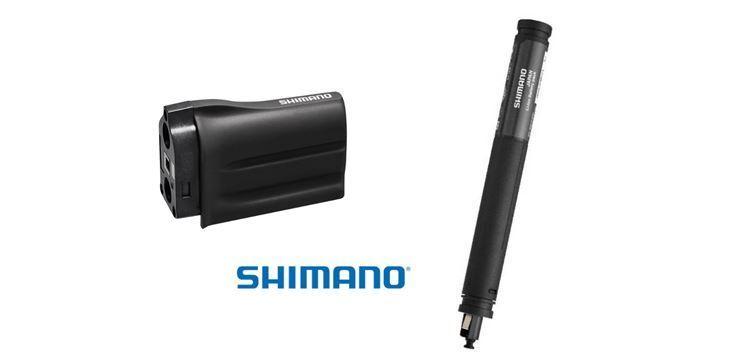 baterías Shimano Di2
