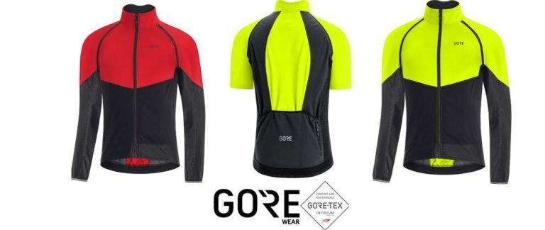 chaqueta Gore Wear Phantom Gore-tex Infinium