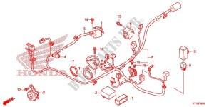 Honda Wave 110 Wiring | Wiring Diagram