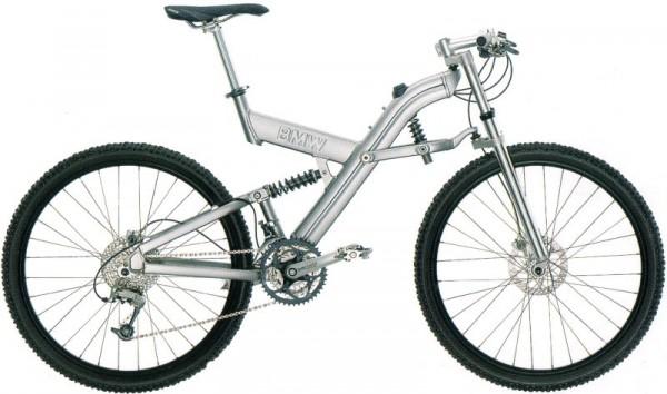 """""""Sepeda Sport Pabrikan Mobil"""""""