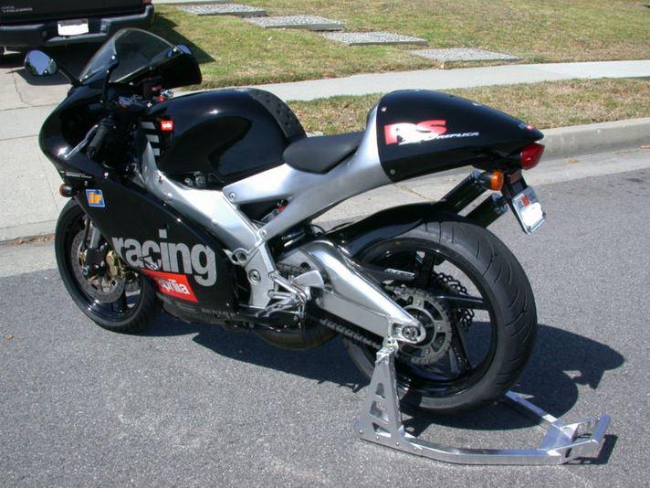Aprilia RS250 - 3