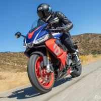 First Ride Review - 2021 Aprilia RS660