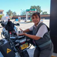 Delivering Motorcycles in Baja - Day 5