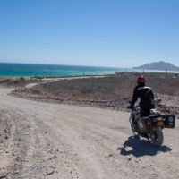 Delivering Motorcycles in Baja - Days 6 and 7