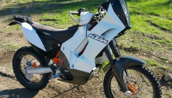 Basel Quest Kitted – 2010 KTM 690 Enduro R – Bike-urious