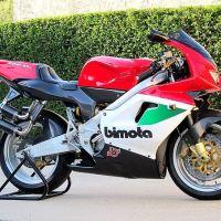 1998 Bimota 500 V-Due