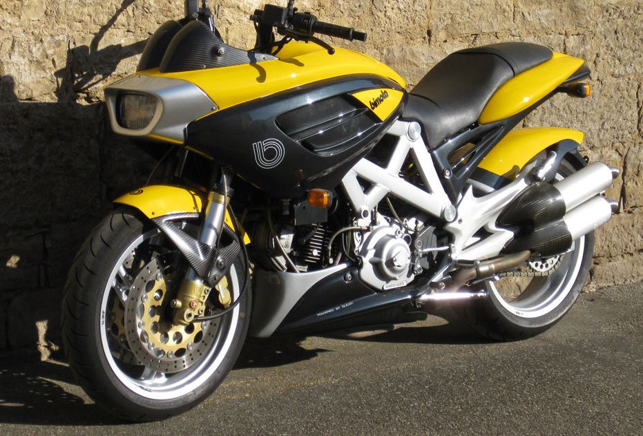 Reader Poll - Ugliest Bikes of All Time?