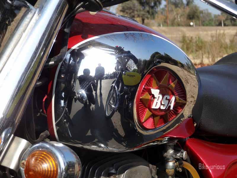British Bike SHow 069