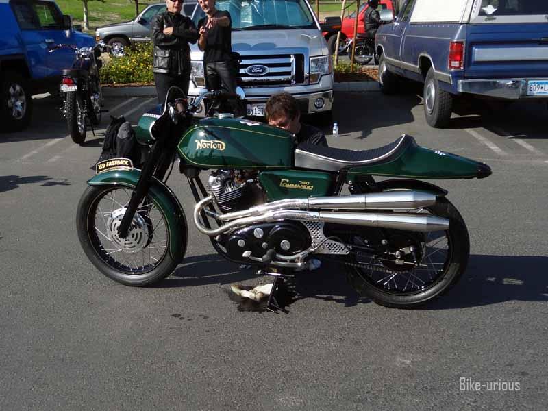 British Bike SHow 114