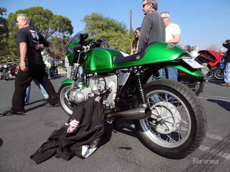 British Bike SHow 141