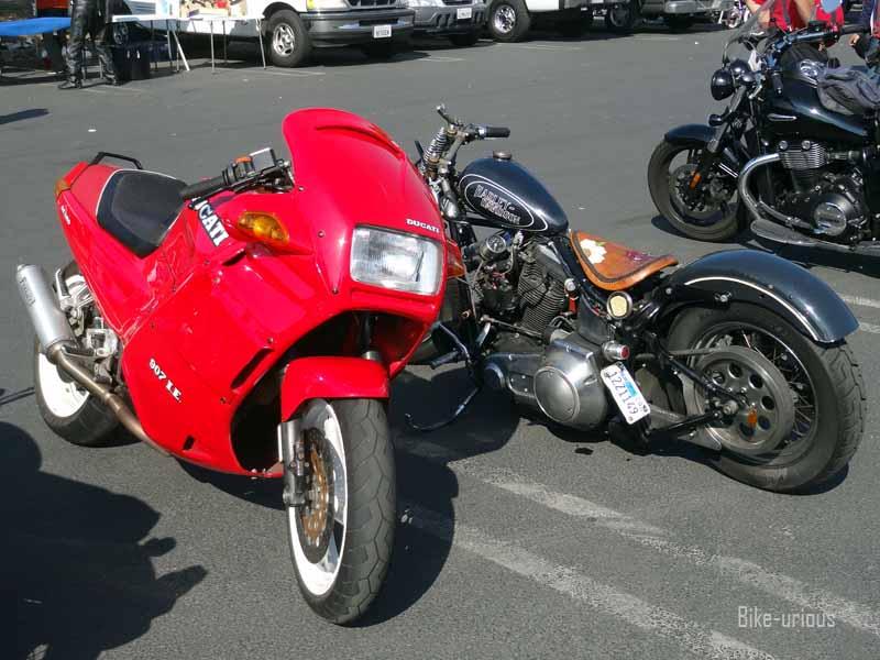 British Bike SHow 153