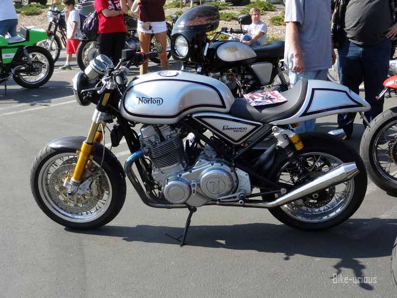 British Bike SHow 159