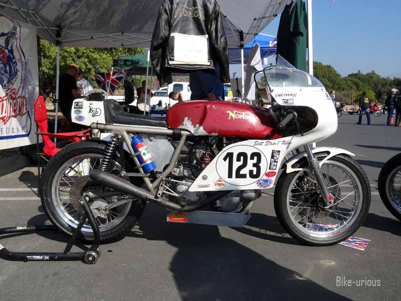 British Bike SHow 163