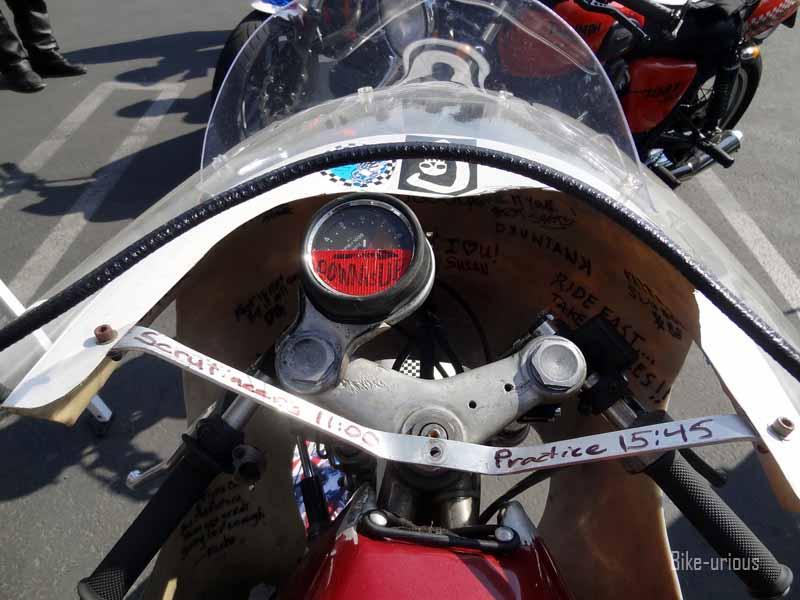 British Bike SHow 165
