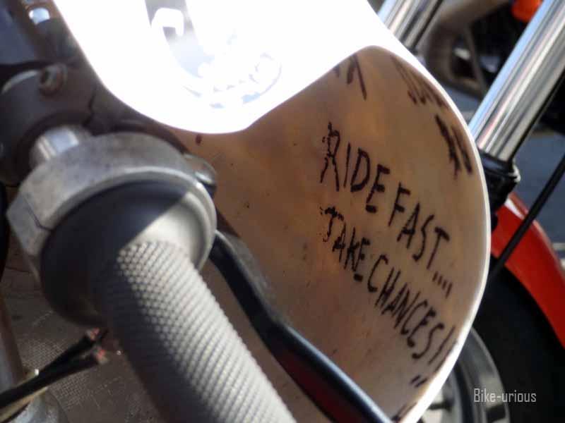 British Bike SHow 170
