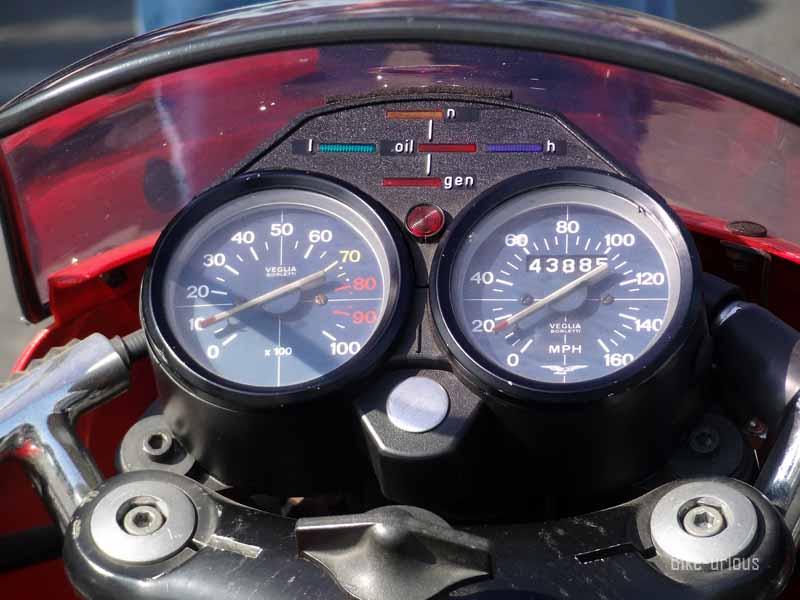 British Bike SHow 187