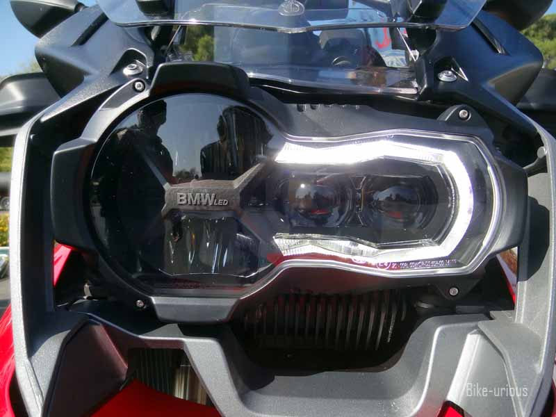 British Bike SHow 207